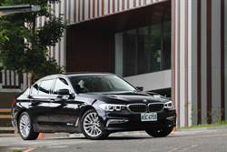 完熟滋味  BMW 520d Luxury Line試駕