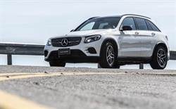 43家族狂妄旅人  Mercedes-AMG GLC43 4MATIC 360萬起登台