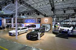 Volvo XC40亞洲首現   油電複合XC60 T8油耗超驚人