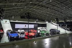 全新Cayenne S在台首發  第100萬輛911典藏入庫前現身寶島