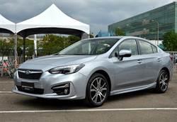 主動睜開眼!Subaru Eyesight輔助系統試駕體驗