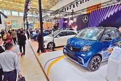 去年全球汽車銷量 大陸貢獻逾1/4 今年有望10連霸