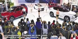 車展開紅盤 9天賣逾7000輛 飆破40億業績
