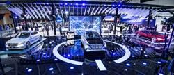 物聯網、大數據、人工智慧將顛覆交通規則 產業菁英揭露未來移動契機