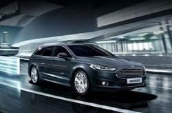 歐洲進口旗艦跑旅Ford Mondeo Wagon首度於高雄亮相
