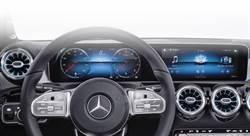 未來汽車 懂你需求 說聲會冷空調即升溫 講出地點馬上能導航