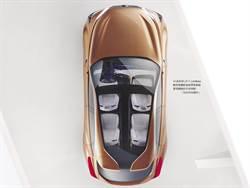 武士刀、富士山為靈感 底特律車展 感受日本美學