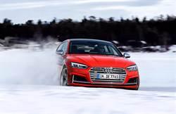 四驅甩尾、征服極圈 2018 Audi極地冰上駕訓18位名額報名開催