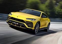 Urus即將震盪銷售 Lamborghini 2017年銷連七年成長