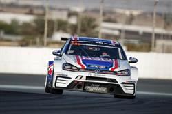 血統優良先贏一半!  Volkswagen Golf GTI TCR於杜拜24h耐久賽奪冠