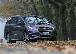 對空間的預期 舒適為目的 Honda Odyssey Apex試駕