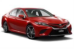 日系買氣優於美系 美國1月汽車銷售淡