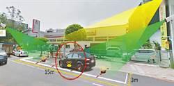 科技執法10月上路 公車停靠區違停 影音舉發
