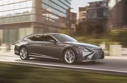 Lexus豪華旗艦房車再添LS 350車型  售價337萬元更親民