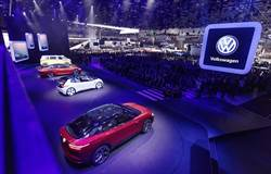Volkswagen 2022年砸340億歐元 擘劃電動車藍圖    50輛純電能e-Golf漢堡上路