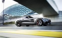 卸下限量外衣  不改戰鬥本性 Mercedes-AMG GT C 840萬起開賣