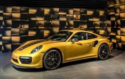 打造夢想跑車  台灣保時捷推出Porsche Exclusive Manufaktur客製服務