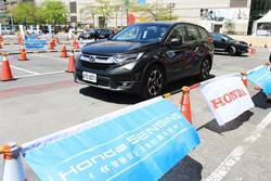 總在危急時拉你一把!    道路天使般的Honda Sensing駕駛輔助系統實戰體驗