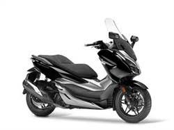 Honda Taiwan 2018年式 NSS300 全新改款上市