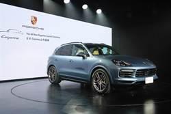 保時捷、BMW兩大豪車品牌新車陸續報到   汎德永業 下半年業績起飛