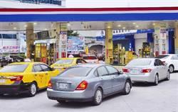 95無鉛下周恐衝破29元大關 油價今漲0.6元 創3年新高
