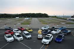 2018車訊風雲獎出爐  Honda CR-V奪年度COTY