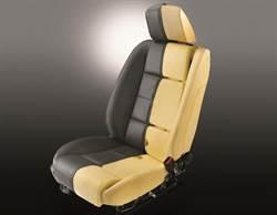 永續材料愛地球  Ford讓大豆在車界佔有一「席」之地
