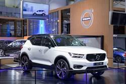 休旅車XC60、XC90熱銷  Volvo今年銷售 挑戰6千輛新高