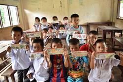 TOYOTA玩具愛分享-傳愛背包  回收逾90噸玩具  讓愛傳遍世界角落!