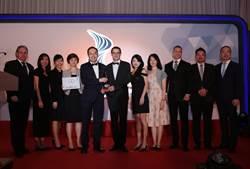 2018台灣最佳企業雇主  台灣賓士業界唯一獲獎