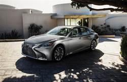 Lexus今夏促銷  延長至8月底