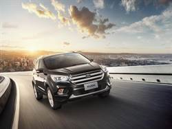 Ford Kuga EcoBoost®182 CP360型新上市